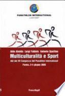 Multiculturalità e sport