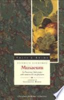 Musaeum. La Pinacoteca ambrosiana nelle memorie del suo fondatore