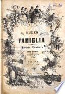 Museo di famiglia rivista illustrata