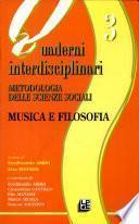 Musica e filosofia