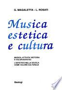 Musica, estetica e cultura