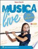 Musica live. Vol. B. Per la Scuola media