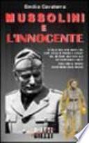 Mussolini e l'innocente
