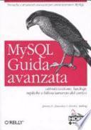 MySQL. Guida avanzata