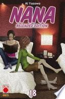 Nana. Reloaded edition