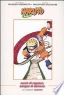 Naruto. Cuore di ragazzo, sangue di demone