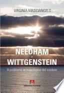 Needham e Wittgenstein