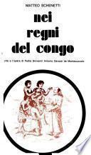 Nei regni del Congo