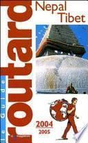 Nepal Tibet - Guide Routard