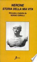 Nerone. Storia della mia vita