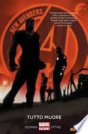 New Avengers 1 (Marvel Collection)
