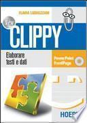 New clippy. PowerPoint-FrontPage. Per gli Ist. Professionali per i servizi commerciali