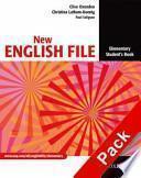 New english file. Elementary. Student's book-Workbook. Without key. Per le Scuole superiori. Con Multi-ROM