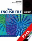 New english file. Pre-Intermediate. Student's book-Workbook. With key. Per le Scuole superiori. Con Multi-ROM