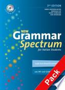 New grammar spectrum for italian students. Student's book-Exercise Booster 3000 with key. Per le Scuole superiori. Con CD-ROM