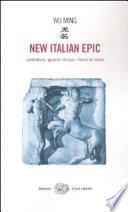 New Italian epic