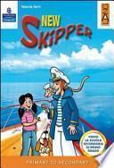 New Skipper. Con audiolibro. CD Audio
