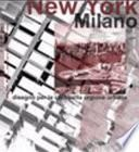 New York-Milano