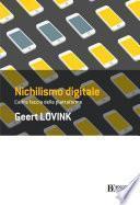 Nichilismo digitale