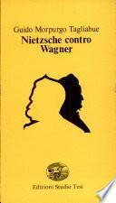 Nietzsche Contro Wagner