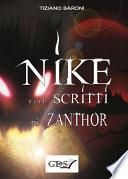 Nike & gli scritti di Zanthor