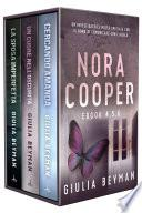 Nora Cooper: Raccolta #2