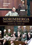 Norimberga Processo al Terzo Reich