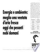 Notiziario dell'ENEA.