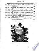 Notizie istoriche dell'antica, e presente magnifica cattedrale d'Orvieto
