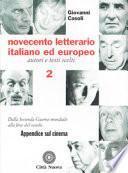 Novecento letterario italiano ed europeo