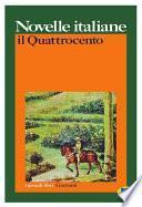 Novelle italiane. Il Quattrocento