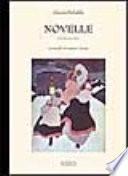 Novelle: La regina delle tenebre ; I giuochi della vita ; Amori moderni ; Il nonno