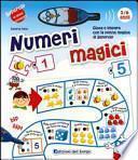 Numeri magici. Con penna elettronica