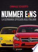 Nummer Eins. La Germania spiegata agli italiani