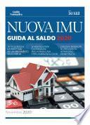 Nuova IMU - Guida al saldo 2020
