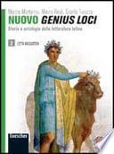 Nuovo genius loci. Storia e antologia della letteratura latina. Con espansione online. Per le Scuole superiori
