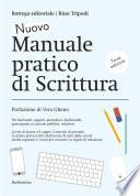 Nuovo manuale pratico di scrittura