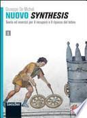 Nuovo synthesis. Teoria ed esercizi per il recupero e il ripasso del latino. Per le Scuole superiori