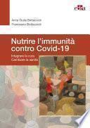 Nutrire l'immunita' contro Covid-19