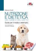 Nutrizione e dietetica del cane e del gatto
