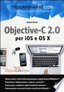 Objective-C 2.0 per iOS e OS X