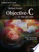 Objective-C: le basi per tutti