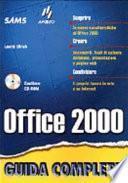 Office 2000. Guida completa