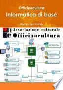 Officinacultura Informatica di base
