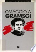 Omaggio a Gramsci