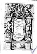 Ombre apparenti nel teatro d'imprese di Giouanni Ferro illustrate dal medesimo autore col lume di nuoue consideratione [!] ... Libro primo [-secondo]