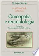 Omeopatia e reumatologia. Osteopatia kinesiterapia con il metodo Mézières