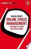Online Crisis Management