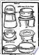 Opera di Bartolomeo Scappi