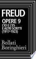 Opere vol. 9 1917-1923